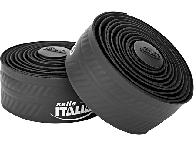 Selle Italia Smootape Controllo Stuurlint 35x1800mm, black